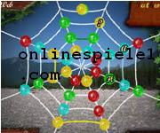 Rainbow web Spiderman online spiele