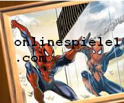 Spectacular Spiderman fix my tiles kostenlose Spiderman spiele