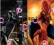 Spiderman similarities gratis spiele