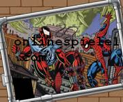 Spiderman the clone Spiderman online spiele
