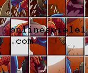 Spiderman with heroes spiele online