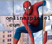 Spin n set Spiderman 2 Spiderman online spiele